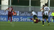 Astori chiude su Allan in tackle