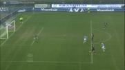 Secondo goal di Toni in Verona-Lazio