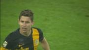 Bajza non ci arriva per un soffio e Jorginho sigla su rigore il goal del 2 a 2