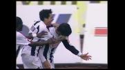 L'Udinese raddoppia con Felipe sul Parma