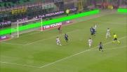 A San Siro Isla segna il goal vittoria dell'Udinese contro l'Inter