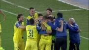 Splendido goal in pallonetto di Rigoni: il Chievo prende il largo col Frosinone