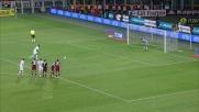 Con un goal da rigore Balotelli pareggia per il Milan a Torino