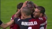 Ibarbo cala il tris. Il Cagliari supera 3-0 il Catania
