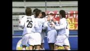 Sala di testa, l'Atalanta trova il goal del pareggio a Cagliari