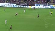 Salah sfiora il goal, questione di centimetri a Cagliari