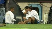 San Siro omaggia Walter Zenga prima del match tra Inter e Catania