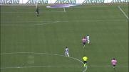 Sanchez, 60 metri di gloria e goal del momentaneo 3 a 0 al Barbera