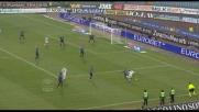Sanchez sguscia via col doppio passo per attaccare l'Inter a Udine