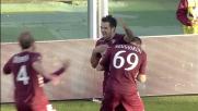 Santana, discesa e goal su errore del Milan