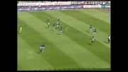 Sbagliano tutti tranne Mauri che porta davanti l'Udinese contro l'Atalanta