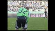 Ballotta salva il risultato contro l'Udinese con una super parata su Quagliarella
