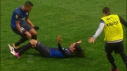 Schelotto, il goal nel Derby si merita un tatuaggio