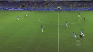 Scontro Linetty-Suso, l'arbitro lascia correre nel match tra Sampdoria e Milan