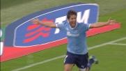 Sculli, il più facile dei goal di rapina vale 3 punti contro il Parma