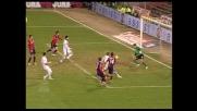 Sculli regala il pareggio al Genoa con un goal di testa