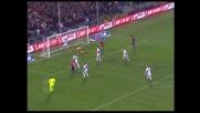 Sculli vicino al goal ma Frey chiude lo specchio: Genoa-Fiorentina rimane sullo 0-0