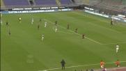 Secondo goal di Llorente a Cagliari e la Juventus scappa