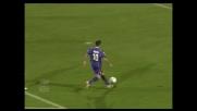 Secondo goal di Mutu: la Fiorentina ribalta il match col Milan