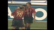 Seedorf di potenza apre le marcature contro il Livorno