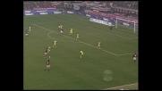 Seedorf prova la sforbiciata contro il Chievo