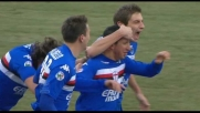 Semioli mette la firma sul goal vittoria della Sampdoria a Udine