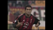 Serginho risolutivo nel derby di Milano: è suo il goal vittoria per il Milan