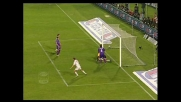 Shevchenko decisivo. Suo il goal del 2-1 per il Milan contro la Fiorentina