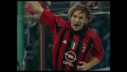 Shevchenko di testa: Milan sul 3-0