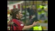 Shevchenko pareggia i conti con l'Udinese con il goal dell'1-1