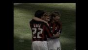 Shevchenko porta il Milan sul 2-0 contro il Brescia