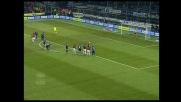 Shevchenko spiazza Julio Cesar dagli 11 metri e pareggia il derby Inter-Milan