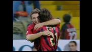 Shevchenko travolgente, goal vittoria in Sampdoria-Milan