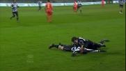 Marchisio segna un goal spettacolare contro l'Udinese