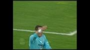 Simeone a segno contro l'Empoli