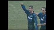 Simeone gira di testa, goal dell'Inter col Cagliari