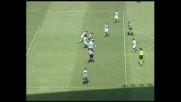 Simeone stende Muzzi e causa un rigore in Udinese-Lazio