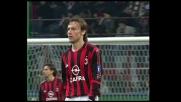 Simic sfortunato, colpo di testa sulla traversa in Milan-Empoli