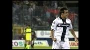 Sinistro magico di Marchionni, il Parma trova il goal del pareggio a Cagliari
