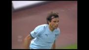 Siviglia cala il tris della Lazio all'Olimpico contro la Fiorentina