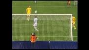 Siviglia ci mette la testa e salva la Lazio contro l'Udinese