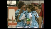 Siviglia realizza un goal di testa contro il Cagliari