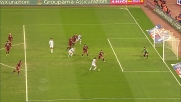 Siviglia sfiora il goal contro il Torino, parata coi piedi di Sereni