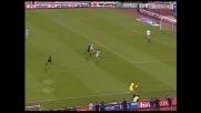 Siviglia stende Iaquinta, rigore per l'Udinese
