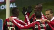 Balotelli con un goal di rapina sugella la personale doppietta al Palermo