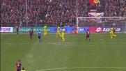 Solo esterno della rete per Bertolacci: il suo tiro a lato di poco contro il Chievo