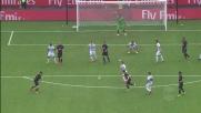 Sosa, gran tiro e traversa sfortunata contro l'Udinese