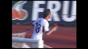 Spettacolare 3-3 tra Livorno e Cagliari: l'ultimo goal è di Abeijon