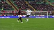 Spettacolare passaggio no-look al volo di Ronaldinho a San Siro