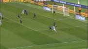 Felipe Anderson è un funambolo: sterzata e tunnel da applausi contro l'Atalanta